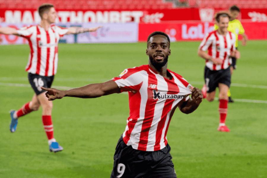 Athletic de Bilbao venció al Sevilla