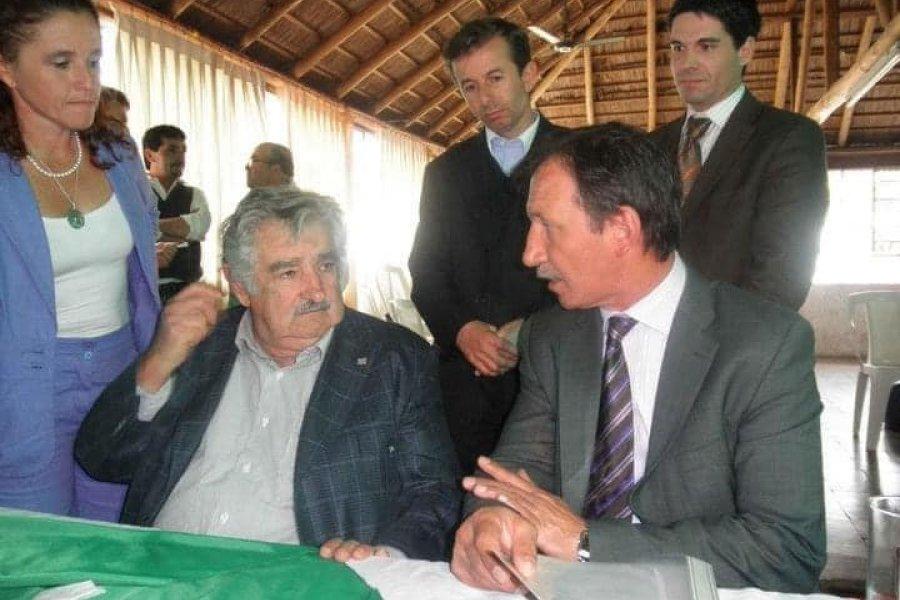 Galantini deja su gran legado de servicio a la comunidad como médico y como político