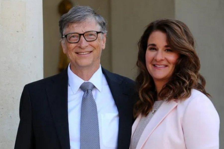 Divorcio multimillonario: Bill Gates y Melinda se separaron tras 27 años de matrimonio