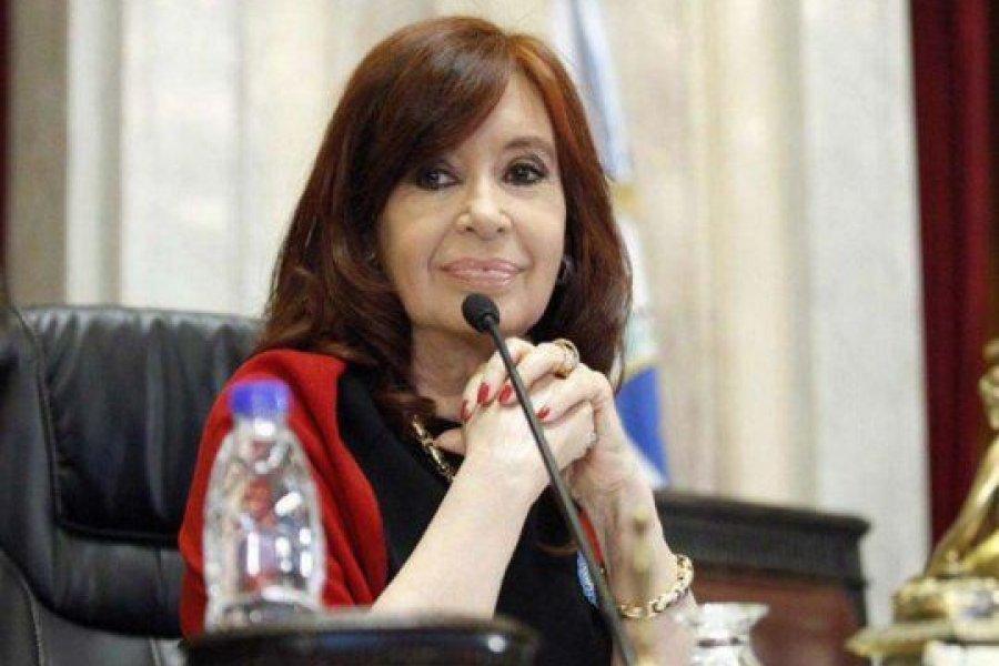 La defensa de la vicepresidenta Cristina Kirchner pidió la nulidad y el sobreseimiento en la causa Memorandum