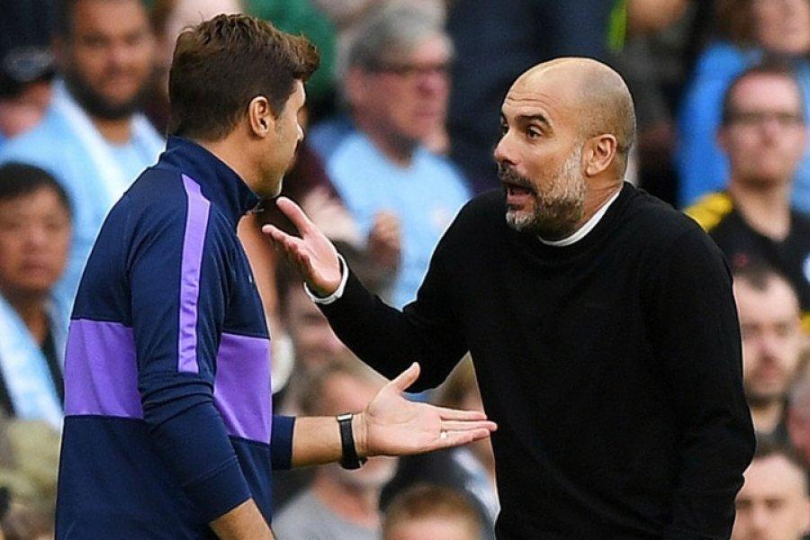 PSG visita a Manchester City en busca de revertir la serie y pasar a la final