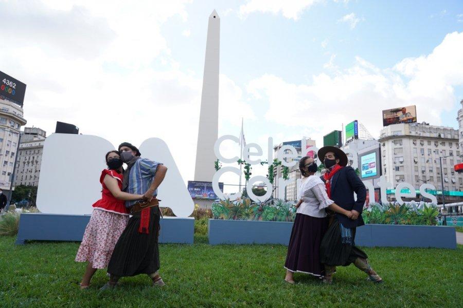Buenos Aires Celebra Corrientes