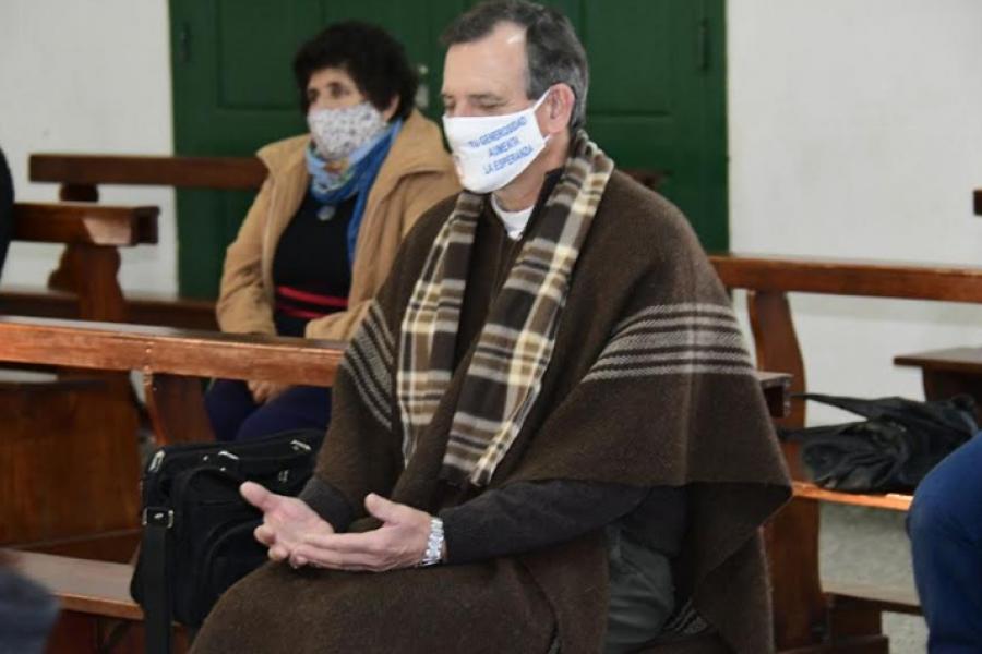 Los Obispos Argentinos rezaran por el fin de la Pandemia
