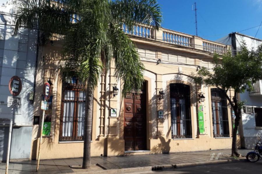 Coronavirus: Detectaron 7 casos en el Ministerio de Turismo