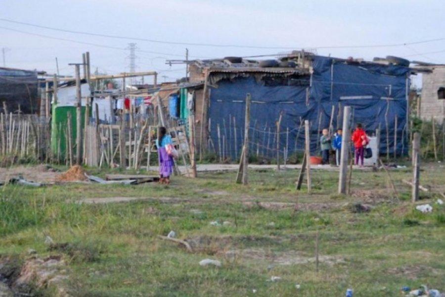 Hay más de 72.000 familias esperando una vivienda en Corrientes