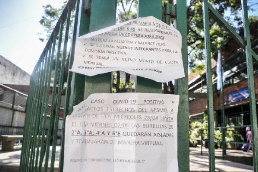 El Ministerio de Educación le reclamó a CABA que respete el acuerdo del Consejo Federal