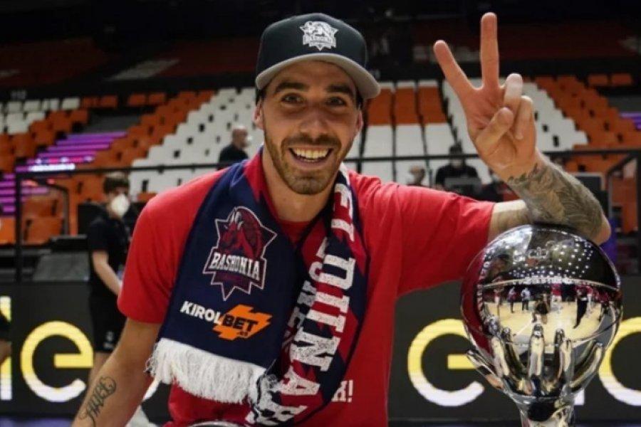 La NBA suma a otro argentino