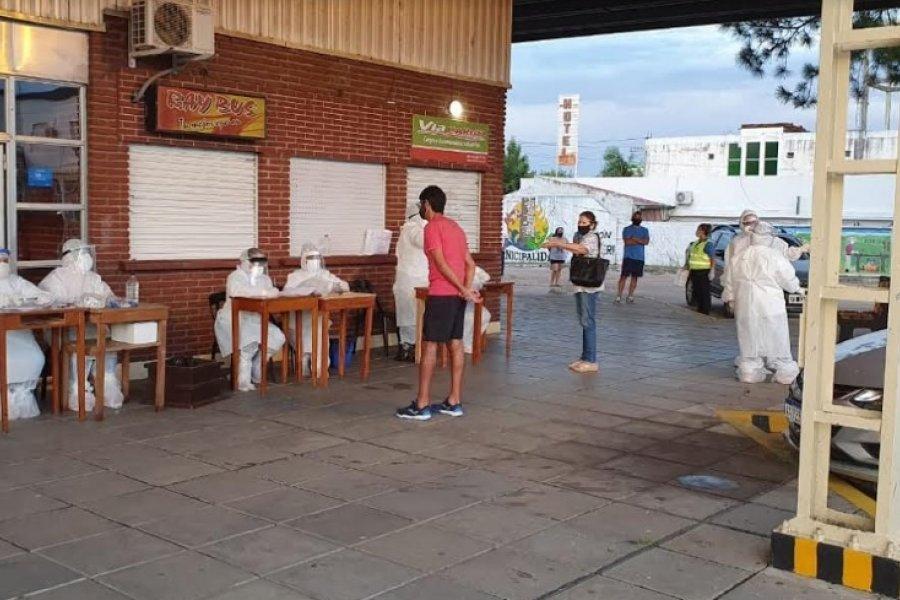 Quejas en Santo Tomé por restricciones de fase 3 sanitaria