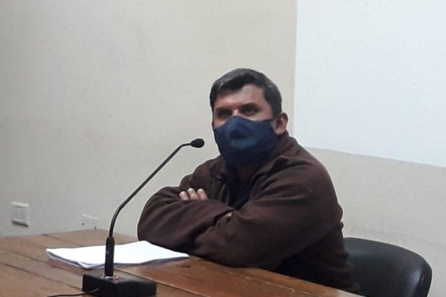 Segundo juicio por el crimen de Tamara Salazar: Raúl Escalante seguirá en libertad