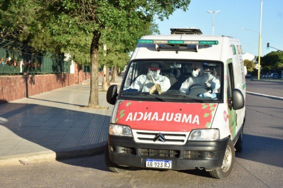 Corrientes reportó 3 nuevos fallecidos por Coronavirus