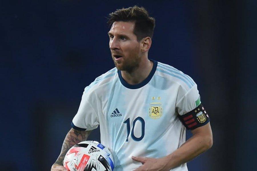 Eliminatorias: Argentina, con días y horarios para sus próximos partidos