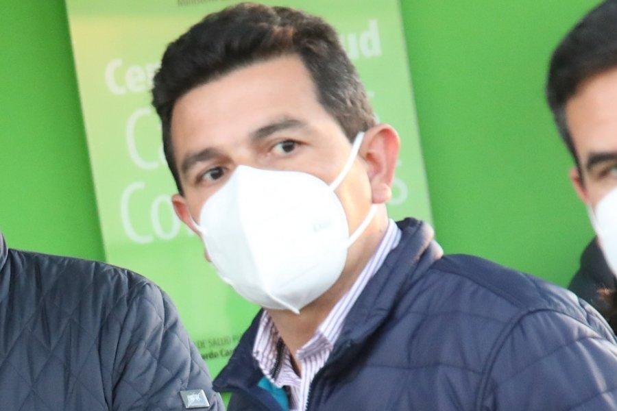Dante Gustavo Romero es el nuevo interventor de Cazadores Correntinos