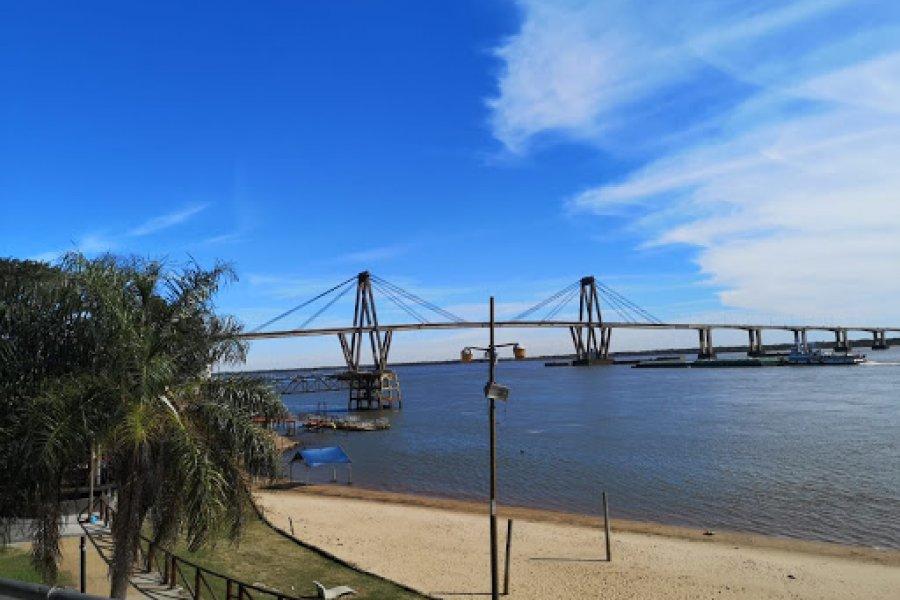 Cielo despejado en Corrientes: Se espera una máxima de 19 grados