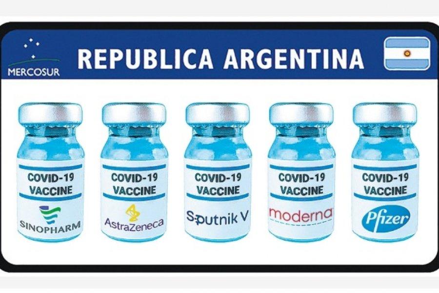 Una vacuna contra las patentes