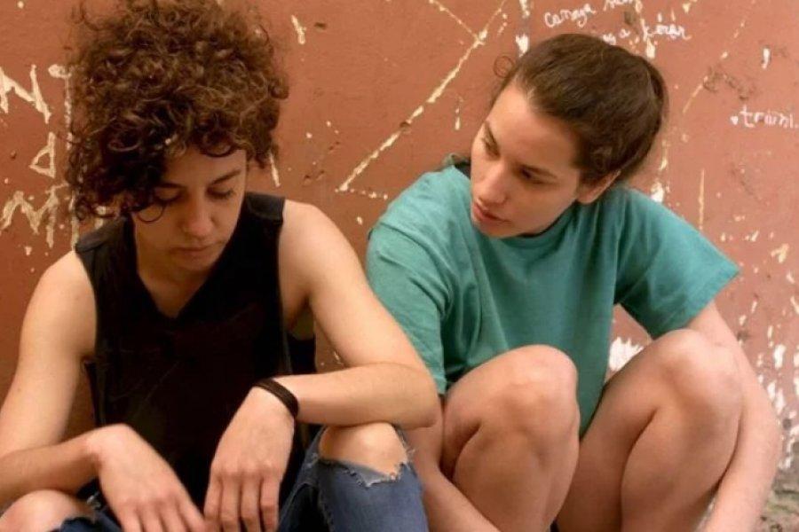 Las mil y una, la película grabada en Corrientes se podrá ver en Netflix