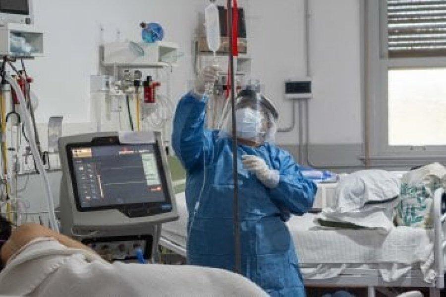Coronavirus: Argentina superó las 68.000 muertes y sumó 25.976 casos