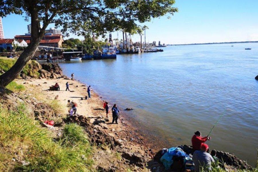 Fin de semana soleado en Corrientes