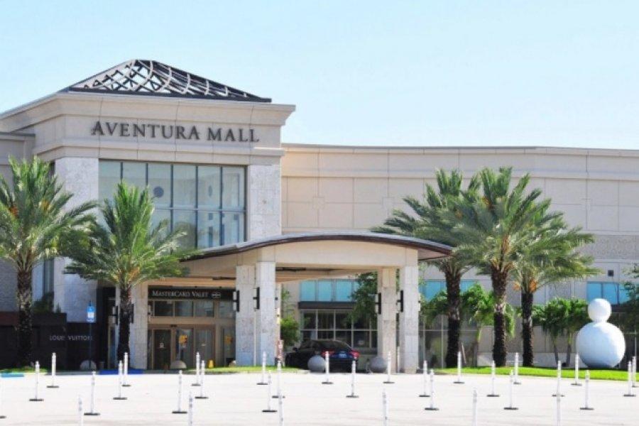 Alerta por un tiroteo en Aventura Mall, un shopping de Estados Unidos