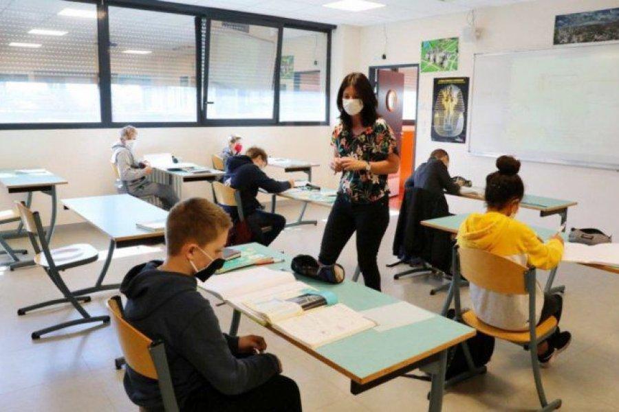 Francia rechazó el uso del lenguaje inclusivo en las escuelas