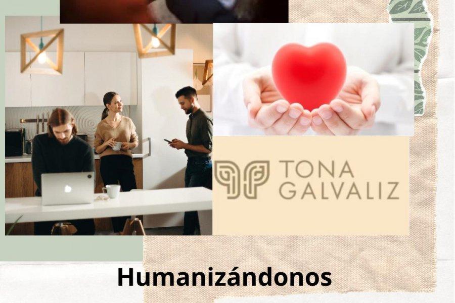 Humanizando Empresas y Organizaciones