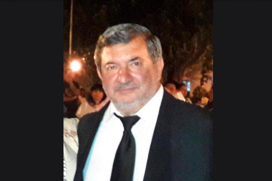 Falleció en Empedrado el docente y concejal Julio Argentino Casaro