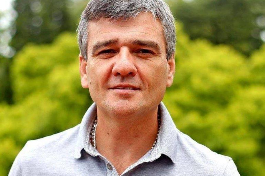 Zabaleta y un mensaje a la dirigencia del PJ correntino