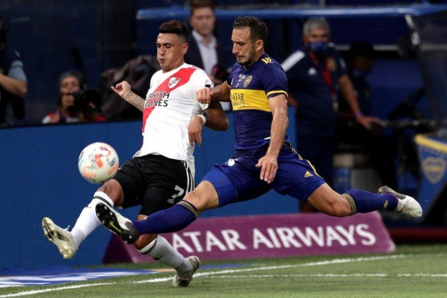Habrá Superclásico: Boca y River jugarán por un lugar en la semifinal