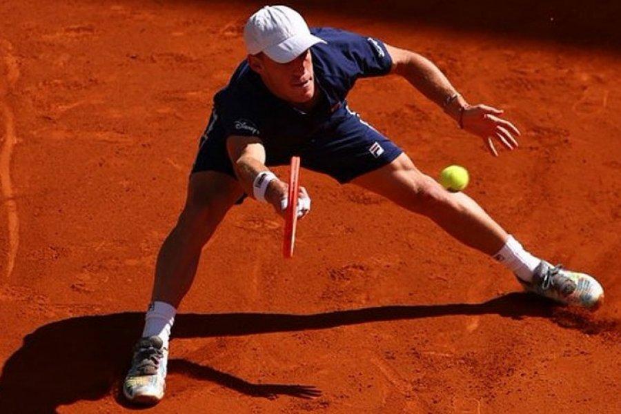 Schwartzman retrocedió un puesto y se ubica décimo en el ranking mundial