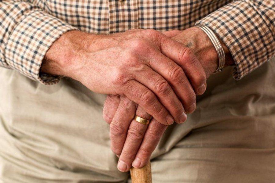 Jubilaciones, pensiones y asignaciones aumentarán 12,12% en junio