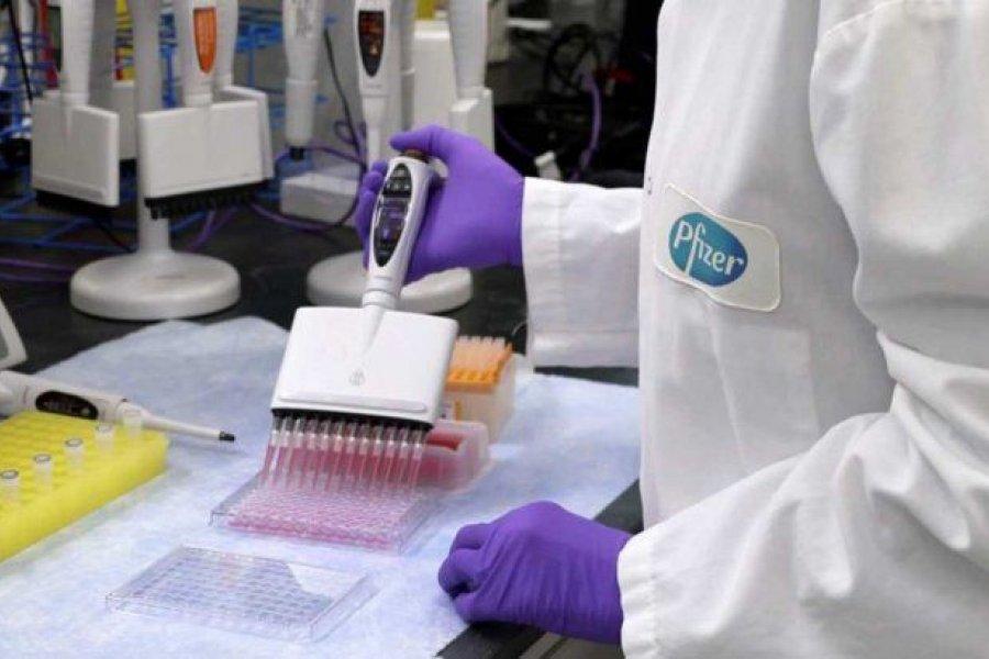 EEUU aprobó el uso de la vacuna de Pfizer en niños de 12 a 15 años