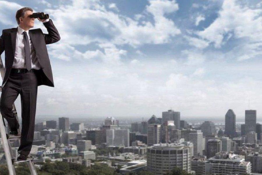 Para emprendedores: las 7 claves para lograr cambios en el futuro