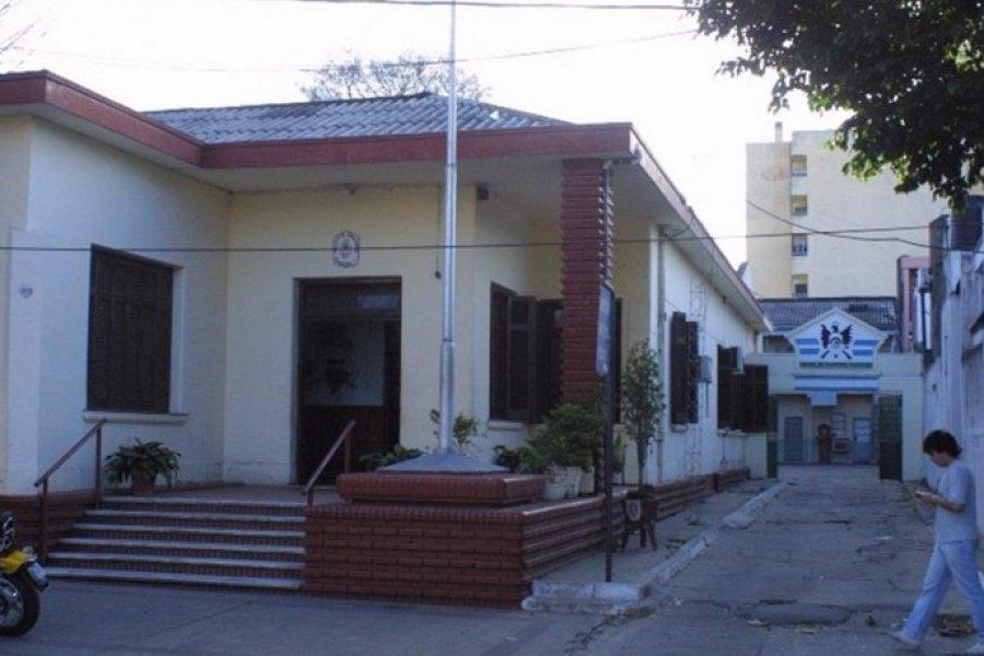 Joven detenido al intentar robar en un maxikiosco en el barrio La Cruz