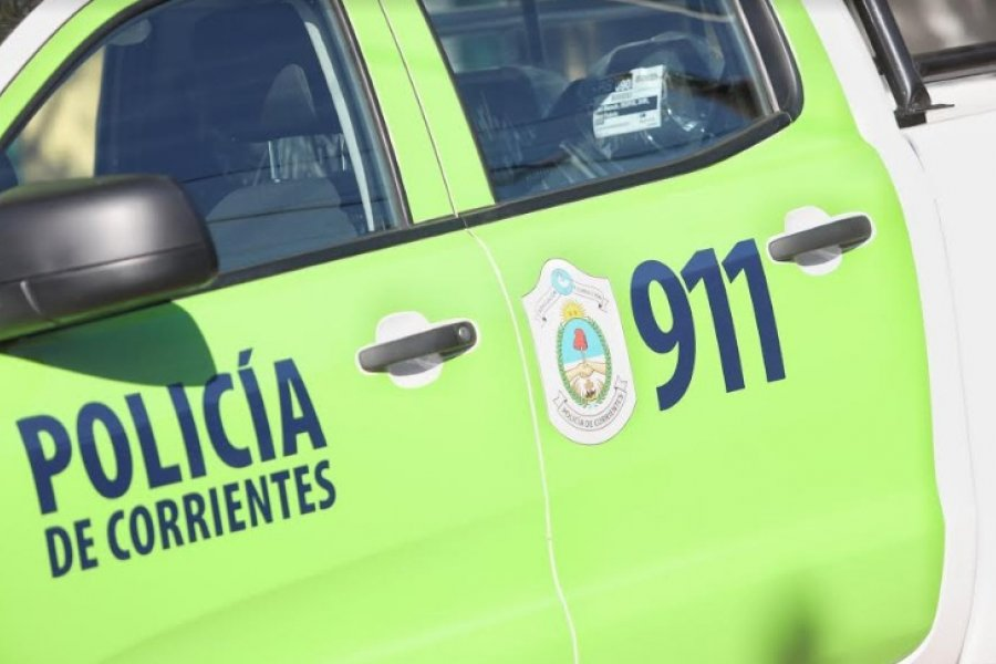 Brote Covid en una comisaría de Corrientes: Positivo en policías de entre 20 y 30 años