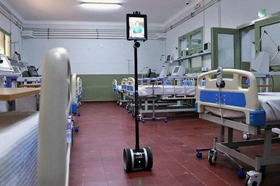 Fallecieron 2 pacientes con resultado positivo de Covid en Corrientes
