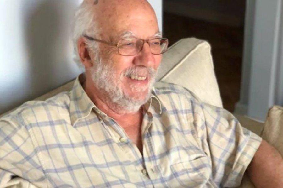 La emotiva carta de un investigador antes de morir por coronavirus