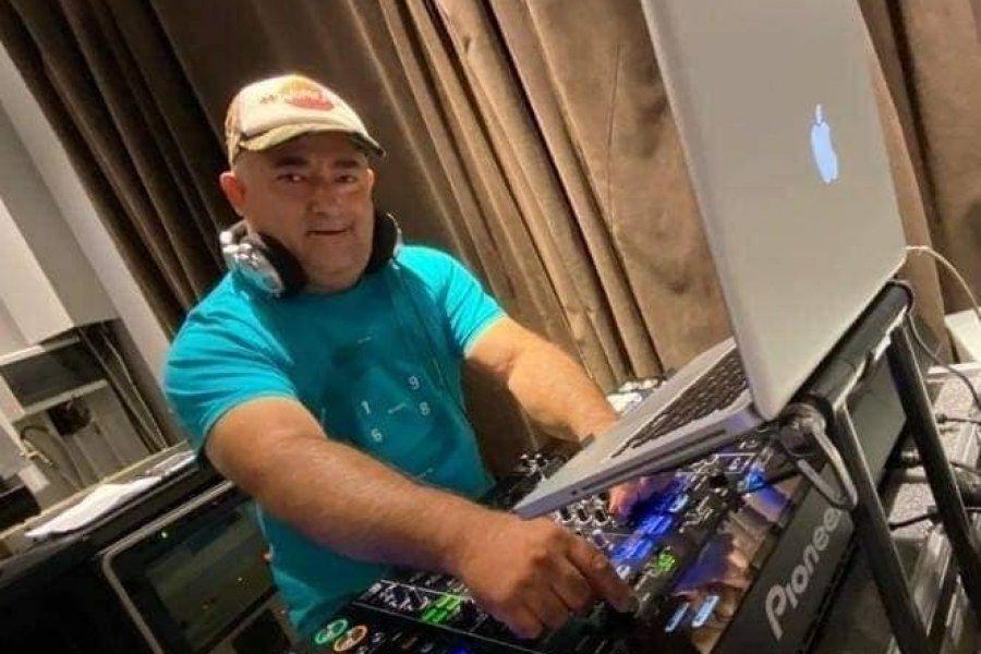 El Coronavirus se llevó la vida de otro DJ correntino