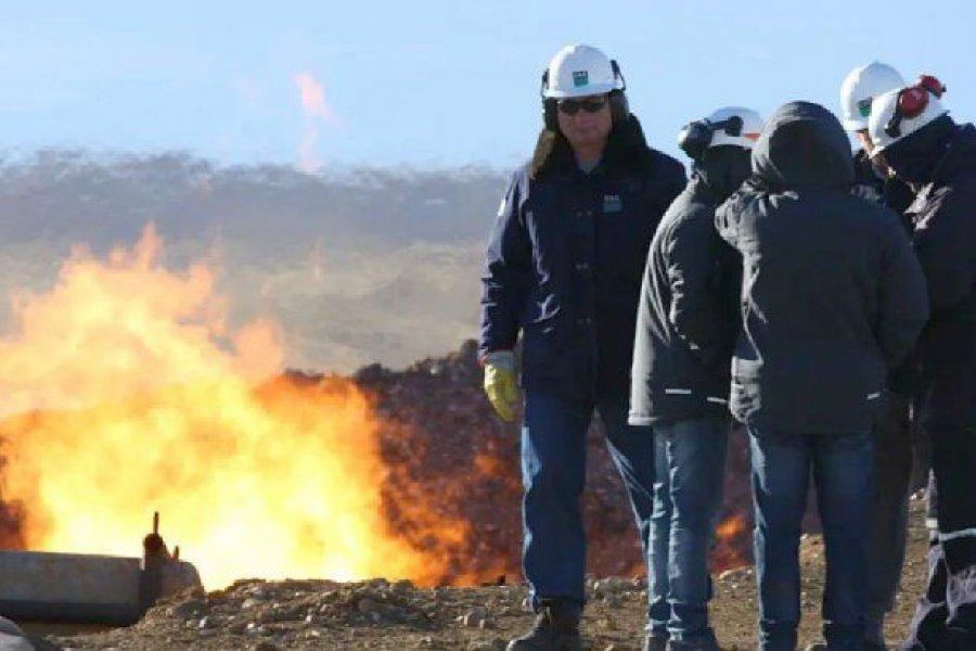 Trabajadores petroleros de todo el país acordaron paritaria del 35%