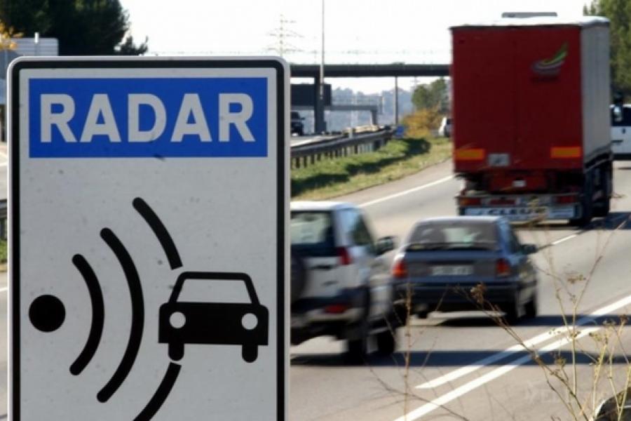 Instalaron cámaras para controlar excesos de velocidad en rutas de Corrientes
