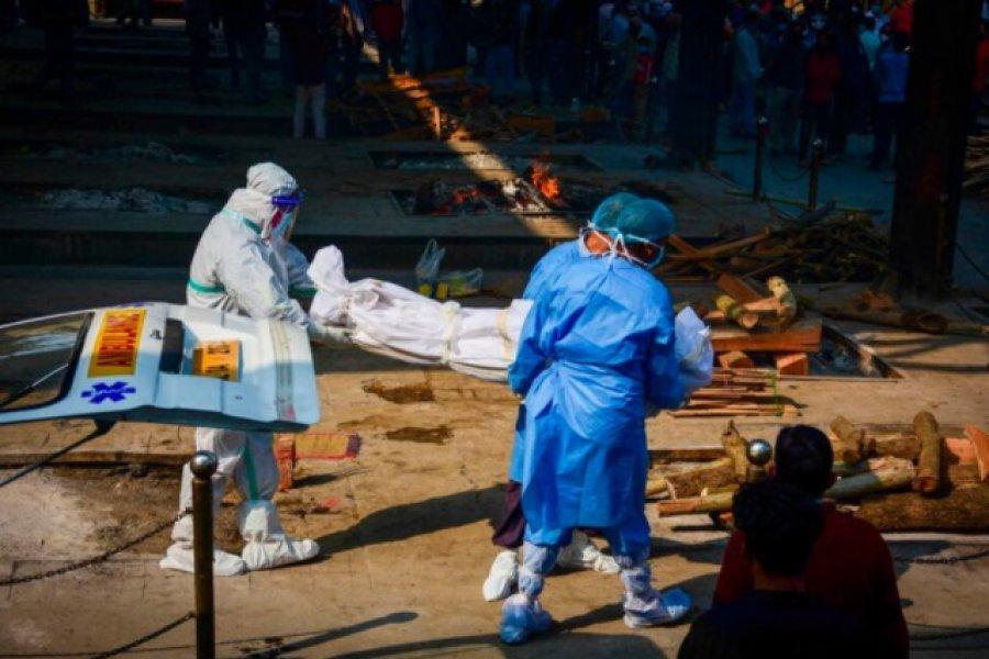 """Según la OMS, la pandemia de coronavirus """"podría haberse evitado"""""""