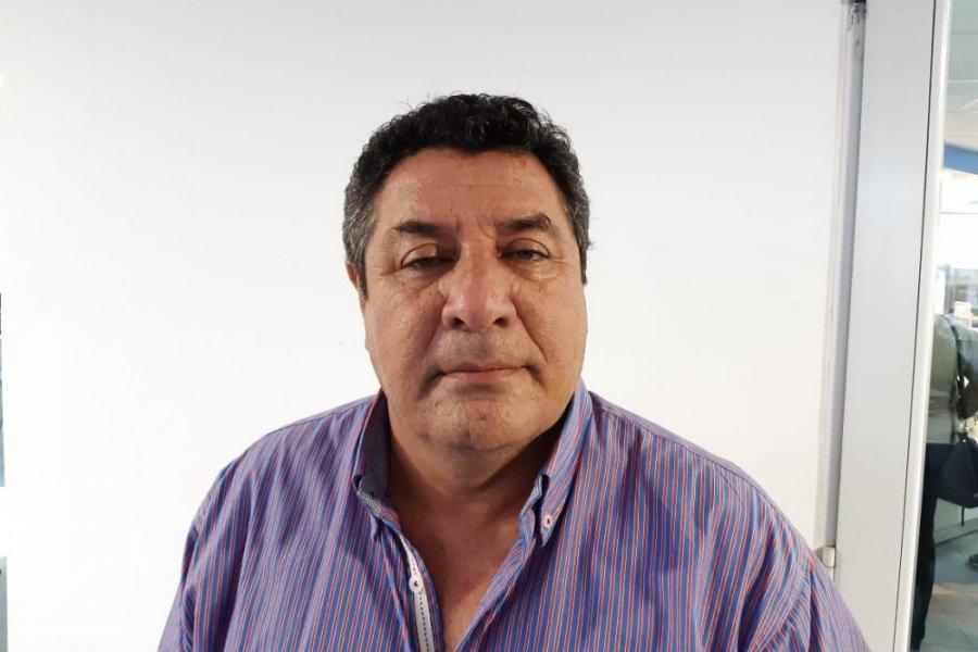 Coronavirus: Intubaron a al concejal capitalino José Luis Gálvez