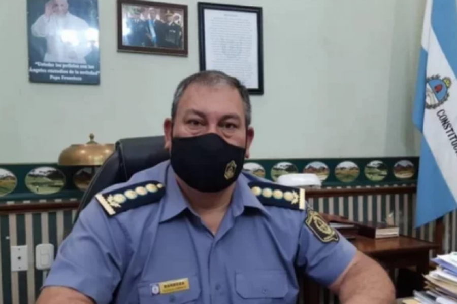 Brote de Covid golpea a la Policía: Son 95 los contagios en Corrientes