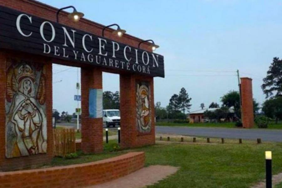 Covid-19: Restringen la circulación entre varias localidades de Corrientes