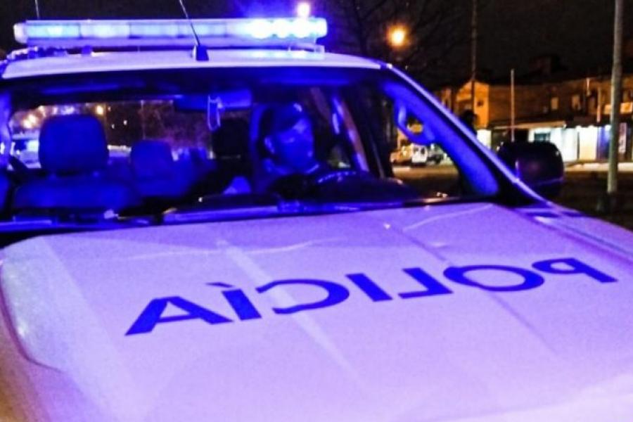 Brutal femicidio en Fontana: mató a martillazos a su pareja y luego se entregó