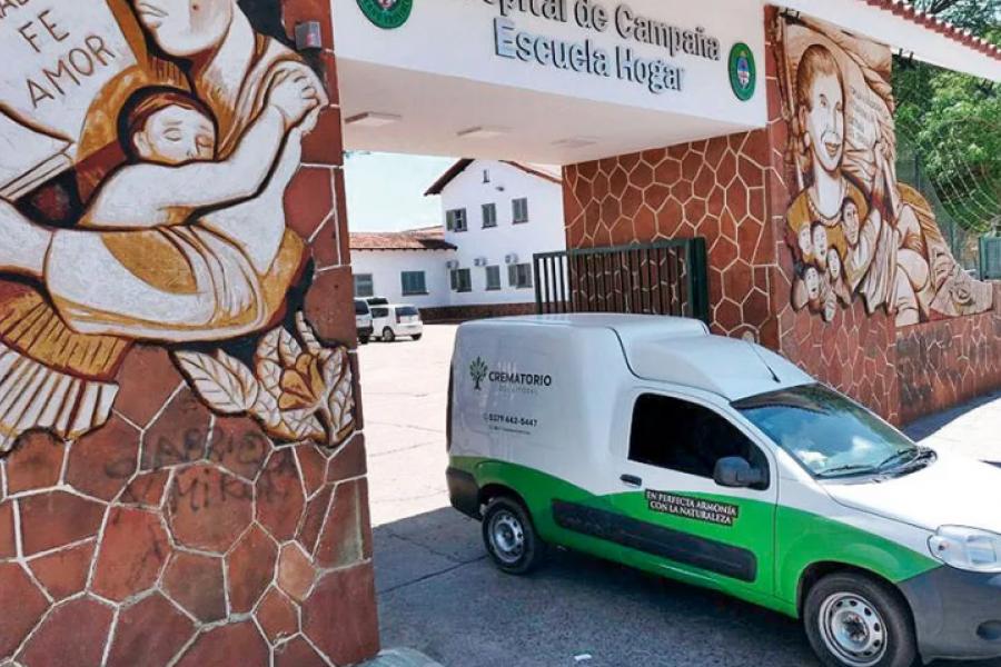 Fallecieron 5 pacientes más con Covid en 24 horas en Corrientes