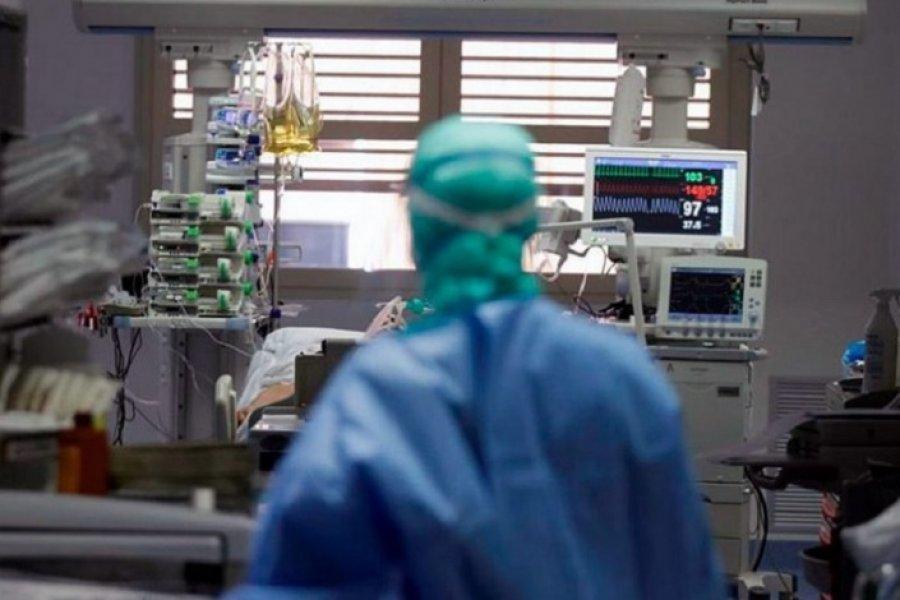 Chaco: Reportan 1.102 muertes y 2.671 personas con el virus activo
