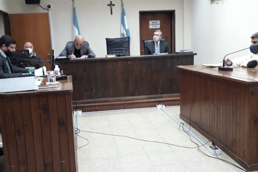 Caso Tamara Salazar: Aseguran que las pruebas contra Escalante son contundentes