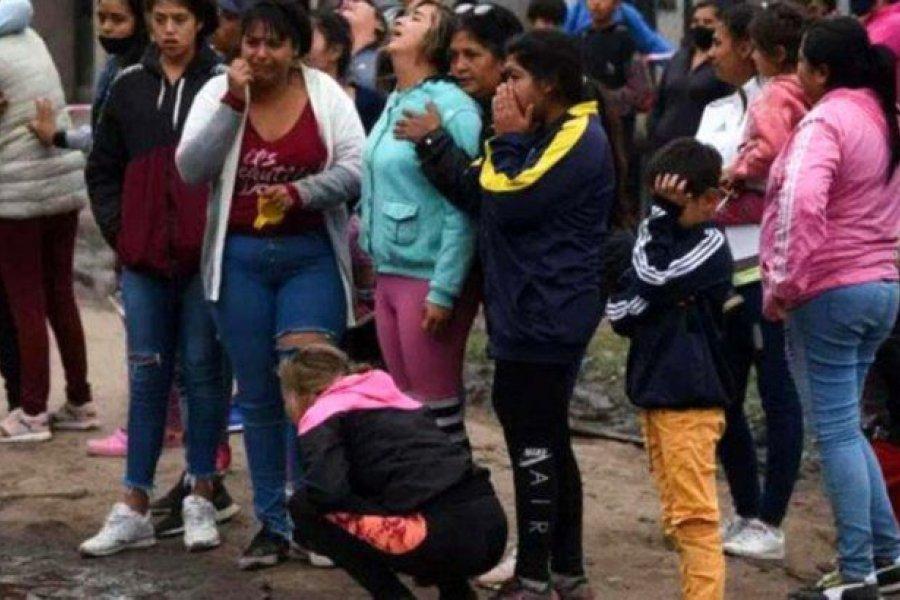 Tucumán: acusado de femicidio culpó a su hijo de tres años