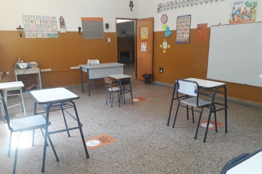 San Luis: anunciaron la suspensión de las clases y nuevas medidas sanitarias