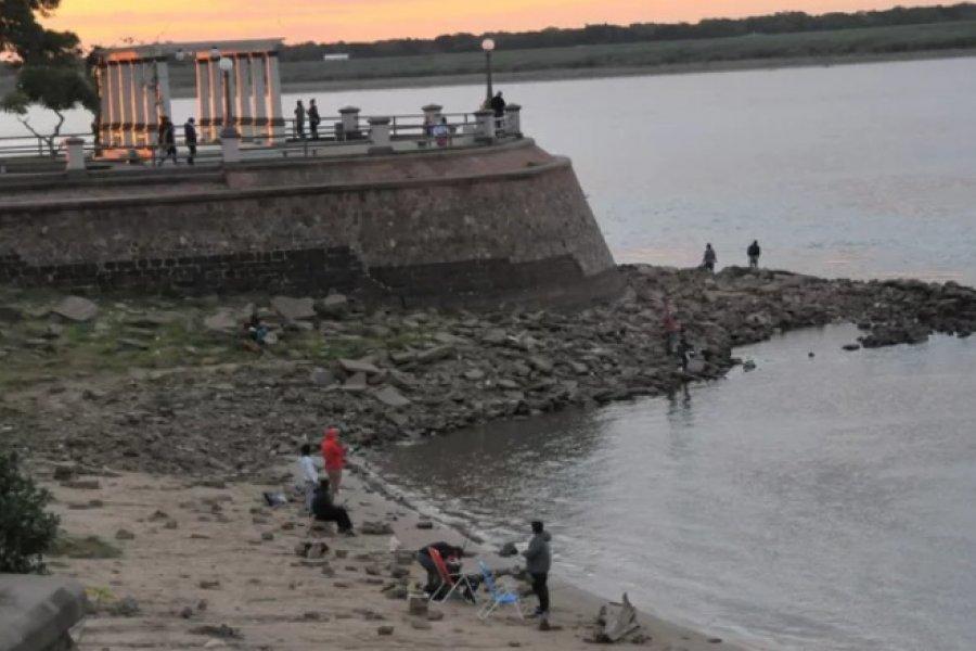 Bajante del río: La ONU convocó a un ambientalista correntino por la crisis