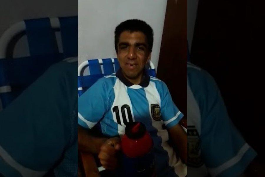 """Murió el popular personaje de Corrientes, """"Josecito del Belgrano"""""""